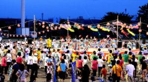 たのしい夏まつり @ 城山公園 | 尾張旭市 | 愛知県 | 日本